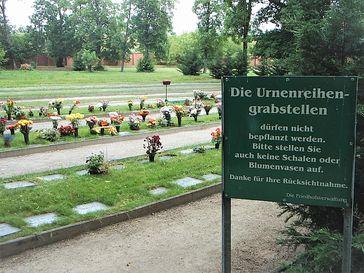 Bild: Initiative Raum für Trauer Fotograf: Günter Czasny