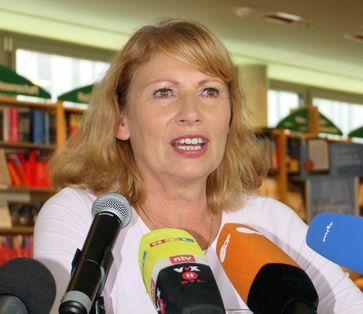 Petra Köpping (2018)