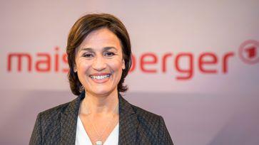 Sandra Maischberger (2019)