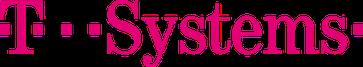 Logo von T-Systems