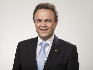 Hans-Peter Friedrich (2012)