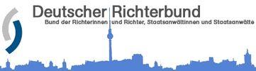 Deutscher Richterbund Logo