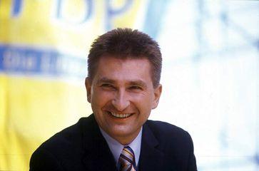 Andreas Pinkwart Bild: FDP Landesverband NRW