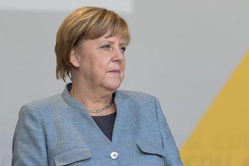 Angela Merkel (2017)