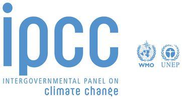 Logo des IPCC