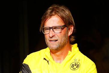 Jürgen Klopp (2014)