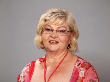 Barbara Borchardt, Archivbild