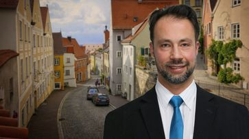 Dr. Jan Bollinger (2018)