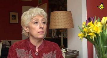 """Screenshot aus dem Youtube Video """"Die Sonnendiebe - vollständiges Interview Cara St.Louis (deutsch)"""""""