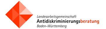 LAG Antidiskriminierungsberatung Baden-Württemberg Logo