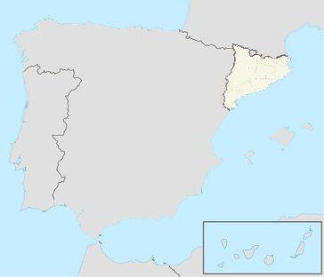Katalonien in Europa