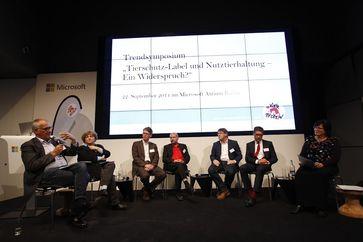 Bild: VIER PFOTEN, Peter-Paul Weiler berlin-event-foto.de