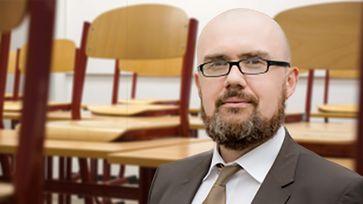 Dr. Hans-Thomas Tillschneider (2021)