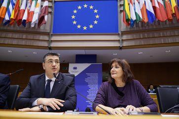 "Bild: ""obs/Europäischer Ausschuss der Regionen/Patrick Mascart / Philippe Buiss"""