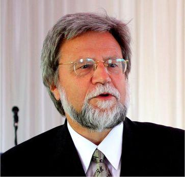 Prof. Dr. Jörg-Martin Jehle Quelle: Universität Göttingen (idw)