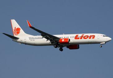 Lion Air ist eine indonesische Fluggesellschaft mit Sitz in Jakarta und Drehkreuz auf dem dortigen Soekarno-Hatta International Airport.