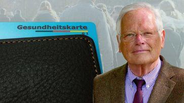 Prof. Dr. med. Axel Gehrke (2019)
