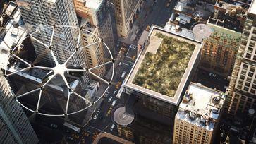 Bild: Volocopter