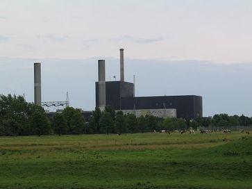 Kernkraftwerk Brunsbüttel Bild: ExtremNews