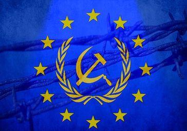EUDSSSR: Planwirtschaft scheint in der Europäischen Union zur Normalität zu werden. (Symbolbild)