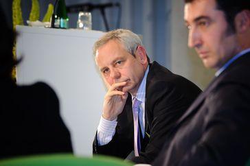 Michael Vassiliadis (2010)