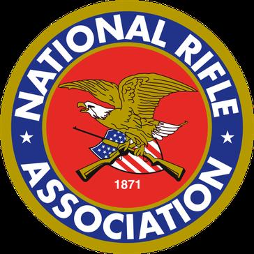 National Rifle Association (NRA) Logo