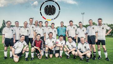 FC Bundestag (2018)