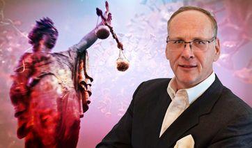 Dr. Volker Dringenberg (2020)