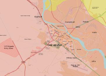 Deir-ez-Zor
