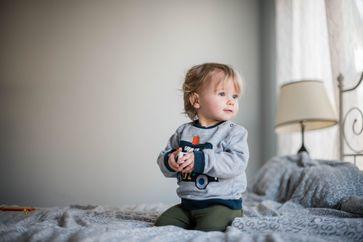 """Paukenerguss bei Kindern - Homöophatie kann helfen: """"obs/Wort & Bild Verlag - Gesundheitsmeldungen/Getty_Cavan Images"""""""