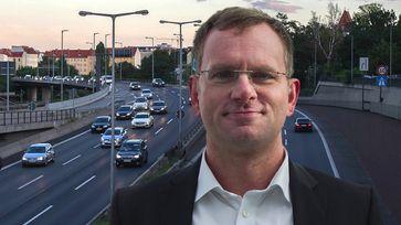 Dr. Dirk Spaniel (2018)