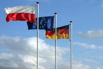 Polen, EU und BRD