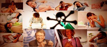 Nebenwirkungen bei Impfungen? Kein Problem für Institute (Symbolbild)