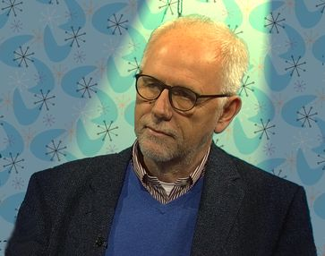 Wolfgang Hellmich (2019)