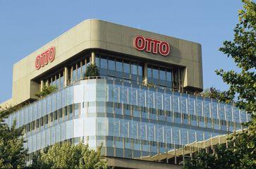 Otto Group Hauptverwaltung in Hamburg-Bramfeld