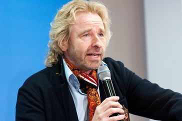 Thomas Gottschalk Bild: Christliches Medienmagazin pro, on Flickr CC BY-SA 2.0