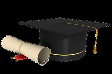 Hochschule / Diplom (Symbolbild)