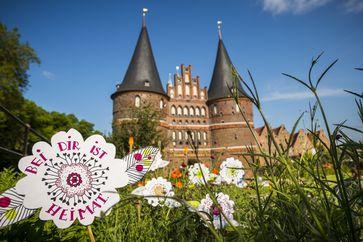 """Bild: """"obs/Lübeck und Travemünde Marketing GmbH/Olaf Malzahn"""""""