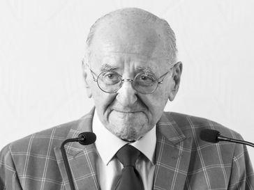 Alfred Biolek, 2019