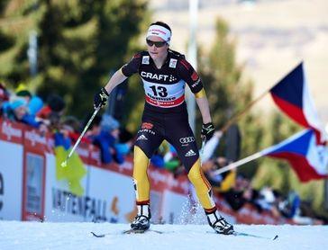 Langlauf: FIS World Cup Langlauf, Tour de Ski - Val di Fiemme (ITA) - 05.01.2013 - 06.01.2013 Bild: DSV