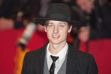 Tom Schilling auf der Berlinale 2011