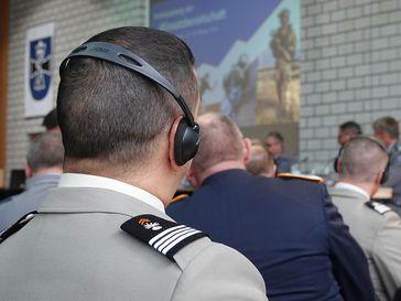 """Bild: """"obs/Presse- und Informationszentrum Sanitätsdienst/Michael Laymann"""""""