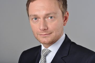 Christian Lindner (2013)