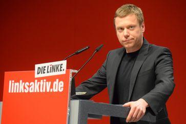 Martin Schirdewan  (2019)