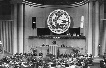 Jüdischer Weltkongress (1953)