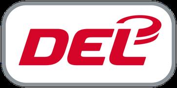 Deutsche Eishockey Liga (DEL) Logo