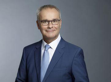 Helmut Dedy (2020)