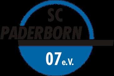 Logo: SC Paderborn 07