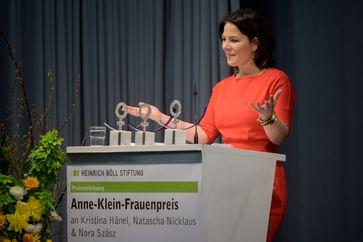 Annalena Baerbock (2019)