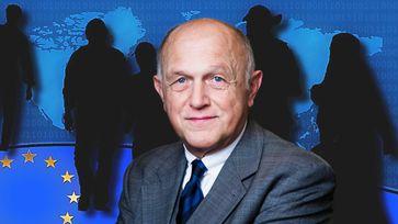 Dr. Hans-Joachim Berg (2018)